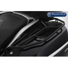 WUNDERLICH BMW Porte-bagages Wunderlich d'origine pour coffres - gauche - noir 20570-202 Boutique en Ligne