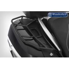 WUNDERLICH BMW Porte-bagages Wunderlich d'origine pour coffres - droit - noir 20570-102 Boutique en Ligne