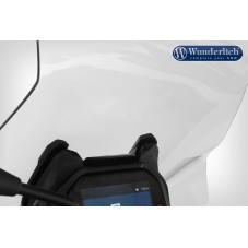 WUNDERLICH BMW Wunderlich Bulle de carénage »MARATHON« - gris fumé 41332-005 Boutique en Ligne