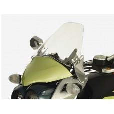 WUNDERLICH BMW Wunderlich - Bulle sport Rockster-Trimm - transparent 30550-001 Boutique en Ligne