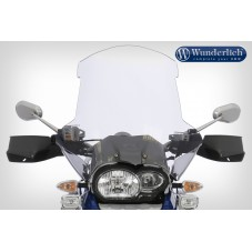 WUNDERLICH BMW Wunderlich ERGO-Screen »MARATHON« - transparent 25440-001 Boutique en Ligne