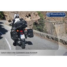 WUNDERLICH BMW Wunderlich Bulle ERGO - haute - transparent 25460-121 Boutique en Ligne