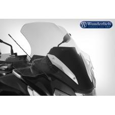 WUNDERLICH BMW Wunderlich Bulle Touring »MARATHON« R 1200 RT LC (2014-) R 1250 RT - transparent 30370-201 Boutique en Ligne