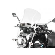 WUNDERLICH BMW Wunderlich-Bulle tourisme Vario-ERGO - transparent 30450-001 Boutique en Ligne