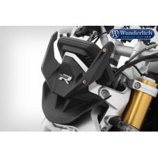 WUNDERLICH BMW Support pour bulle de carénage »R-MARATHON« de la BMW R 1250 R - noir 30450-230 Boutique en Ligne