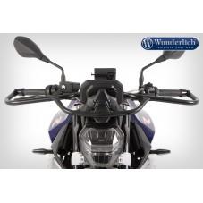 WUNDERLICH BMW Hepco&Becker protection -noir 31672-102 Boutique en Ligne