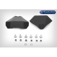 WUNDERLICH BMW Protection des bords Wunderlich pour couvercle de coffre et Topcase »E - noir 30167-311 Boutique en Ligne