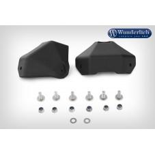 WUNDERLICH BMW Protection des bords Wunderlich pour couvercle de coffre et Topcase »E - noir 30167-312 Boutique en Ligne
