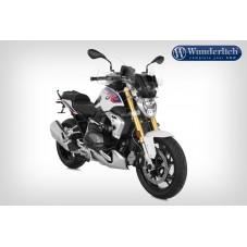 WUNDERLICH BMW Film de protection de peinture VentureShield R 1250 R - transparent 33330-200 Boutique en Ligne
