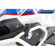 WUNDERLICH BMW Bride de serrage universelle »MultiClamp« 45155-002 Boutique en Ligne