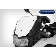 WUNDERLICH BMW Pare-vent Wunderlich »FLOWJET« - blanc 20231-000 Boutique en Ligne