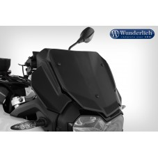 WUNDERLICH BMW Wunderlich Pare-vent »FLOWJET« - Mat noir 20231-002 Boutique en Ligne