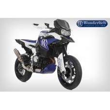 WUNDERLICH BMW Wunderlich Pare-vent »FLOWJET« - noir brillant 20231-004 Boutique en Ligne