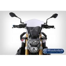WUNDERLICH BMW Wunderlich Bulle »R-MARATHON« - medium - transparent 30450-111 Boutique en Ligne