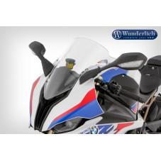 WUNDERLICH BMW Bulle de carénage Wunderlich »ENDURANCE PRO« - haute - transparent 43960-234 Boutique en Ligne