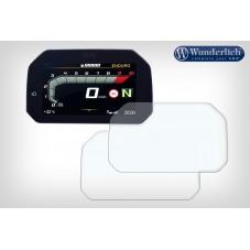 WUNDERLICH BMW Kit de films protecteurs d'écran - Connectivity Display 45190-300 Boutique en Ligne