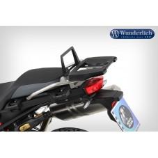 WUNDERLICH BMW Porte-topcase Hepco & Becker, support en aluminium F 850 GS - noir 30080-102 Boutique en Ligne