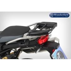 WUNDERLICH BMW Hepco & Becker Porte-topcase Easyrack - noir 30080-202 F 850 GS (2018 -)
