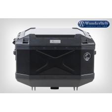 WUNDERLICH BMW Hepco & Becker Topcase Xplorer 45l - noir 30320-002 Boutique en Ligne