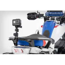 WUNDERLICH BMW Support ActionCam »MultiClamp« 45155-202 Boutique en Ligne