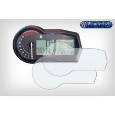 WUNDERLICH BMW Kit de films protecteurs d'écran pour F 750 / 850 GS 45190-010 Boutique en Ligne