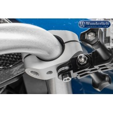 WUNDERLICH BMW Collier de fixation universels - argent 43580-001 Boutique en Ligne