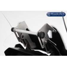 WUNDERLICH BMW Wunderlich Ajustement de bulle pour espacement des trous de vis de 160 mm 25370-400 Boutique en Ligne