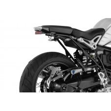 """WUNDERLICH BMW Transformation arrière """"LOW"""" (fixation feu arrière d´origine)- noir 44111-002 Boutique en Ligne"""