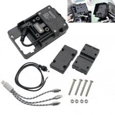 WUNDERLICH BMW SUPPORT DE TELEPHONE PORTABLE AVEC CHARGEUR USB POUR BMW 17770-000 Boutique en Ligne