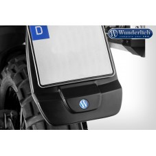 WUNDERLICH BMW Wunderlich Extension »EXTENDA FENDER« - Embleme Wunderlich - noir 27760-100 Boutique en Ligne