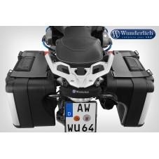 WUNDERLICH BMW Wunderlich Porte-bagage pour coffre Vario d'origine R 1200/1250 GS LC - Ensemble - noir 20571-202 Boutique en ...