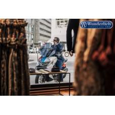 WUNDERLICH BMW Wunderlich Protège-mains »ERGO« - blanc 27520-700 Boutique en Ligne