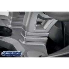 WUNDERLICH BMW Wunderlich Rehausseur de guidon - 20mm - argent 25840-011 Boutique en Ligne