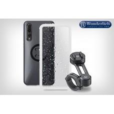 WUNDERLICH BMW Support moto SP-Connect de smartphone, Pack - Huawei P20 Pro - noir 45150-317 Boutique en Ligne