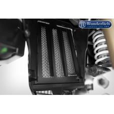 WUNDERLICH BMW Protection de radiateur à eau Wunderlich »EXTREME« - noir 42380-100 Boutique en Ligne