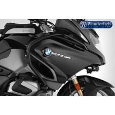WUNDERLICH BMW Arceau de protection de réservoir - noir 44140-202 Boutique en Ligne