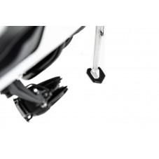 WUNDERLICH BMW Extension pour béquille latérale Wunderlich - noir 36060-602 Boutique en Ligne