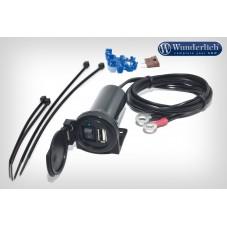 WUNDERLICH BMW Prise USB BAAS avec interrupteur marche/arrêt 5V 2,1A IPX3 41440-500 Boutique en Ligne
