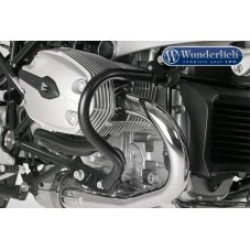 WUNDERLICH BMW Pare-cylindres - noir 31740-002 Boutique en Ligne