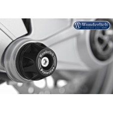 WUNDERLICH BMW Protection de cadran DoubleShock - Noir 20350-002 Boutique en Ligne