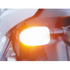 WUNDERLICH BMW Verre de clignotant «clear-flash» 34460-001 Boutique en Ligne