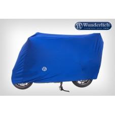 WUNDERLICH BMW Bâche moto d'extérieur Wunderlich - bleu 24120-001 Boutique en Ligne