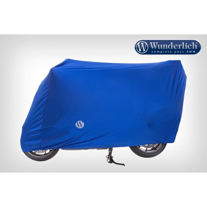 WUNDERLICH BMW Housse Bleu usage intérieur 24130-001 Boutique en Ligne