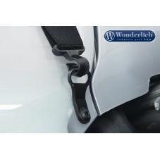 WUNDERLICH BMW Orifices pour sangles et crochets - Noir 25150-002 Boutique en Ligne