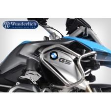"""Wunderlich bmw Arceau de protection réservoir \\""""Adventure Style\\"""" - acier inoxidable 26450-400"""
