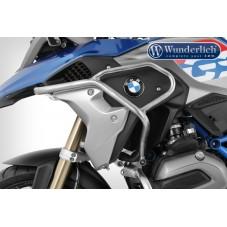 """WUNDERLICH BMW Arceau de protection réservoir """"Adventure Style"""" - acier inoxydable 26450-500 Boutique en Ligne"""