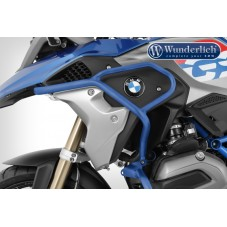 """WUNDERLICH BMW Arceau de protection réservoir """"Adventure Style"""" - bleu 26450-506 Boutique en Ligne"""