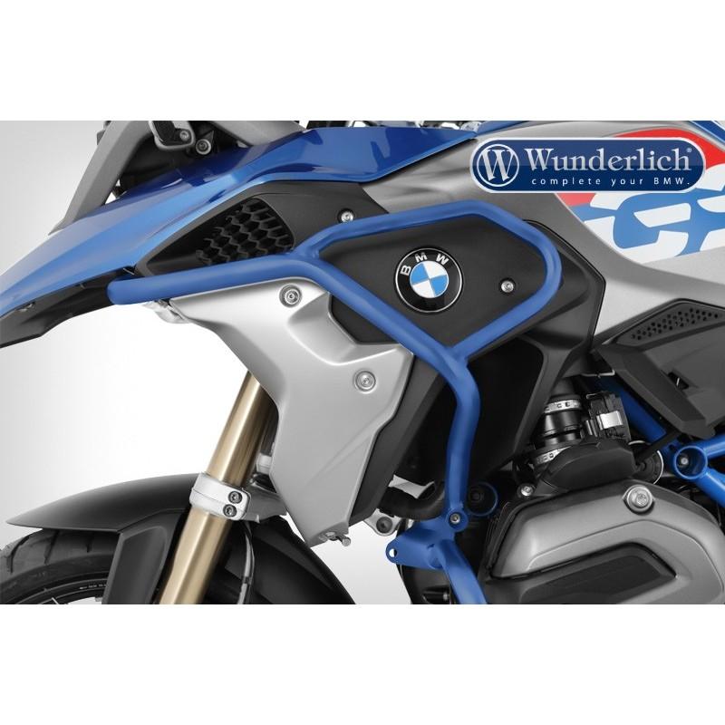 WUNDERLICH BMW Wunderlich Arceau de protection réservoir »ADVENTURE STYLE« 26450-506 Boutique en Ligne