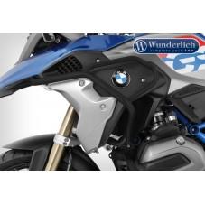 """WUNDERLICH BMW Arceau de protection réservoir """"Adventure Style"""" - noir 26450-502 Boutique en Ligne"""
