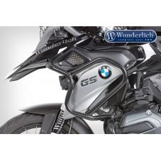 """WUNDERLICH BMW Arceau de protection réservoir """"Adventure Style"""" - noir 26450-302 Boutique en Ligne"""